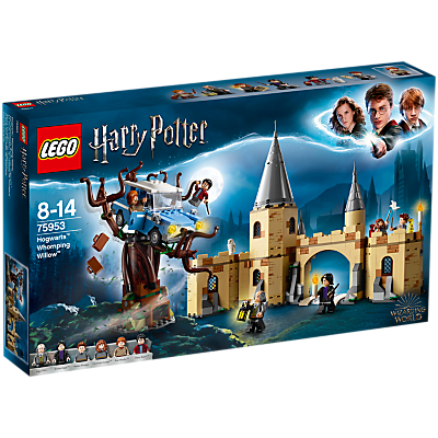 LEGO 75953 Harry Potter Hogwarts Whomping Willow