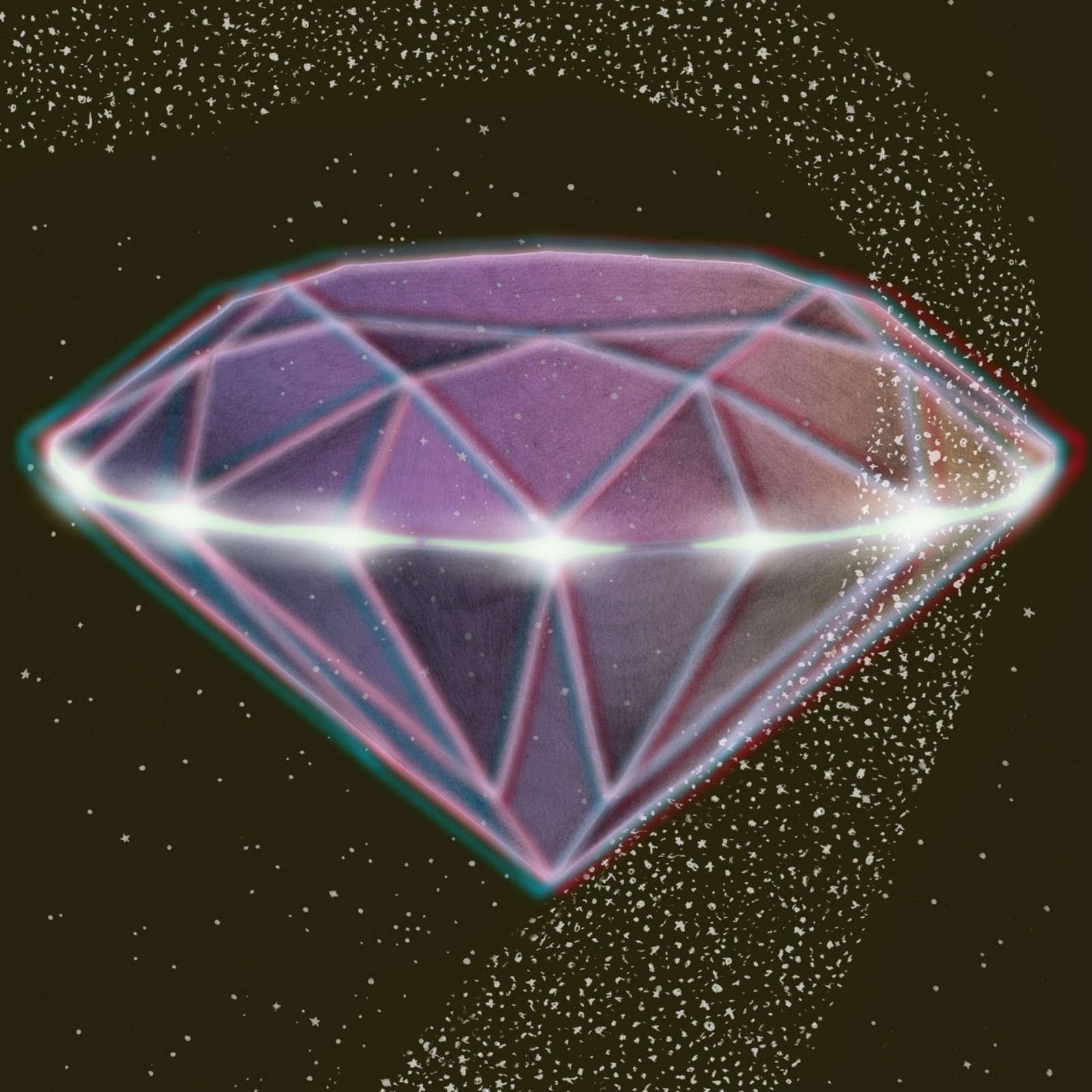 Essy  May  Personal  Diamond