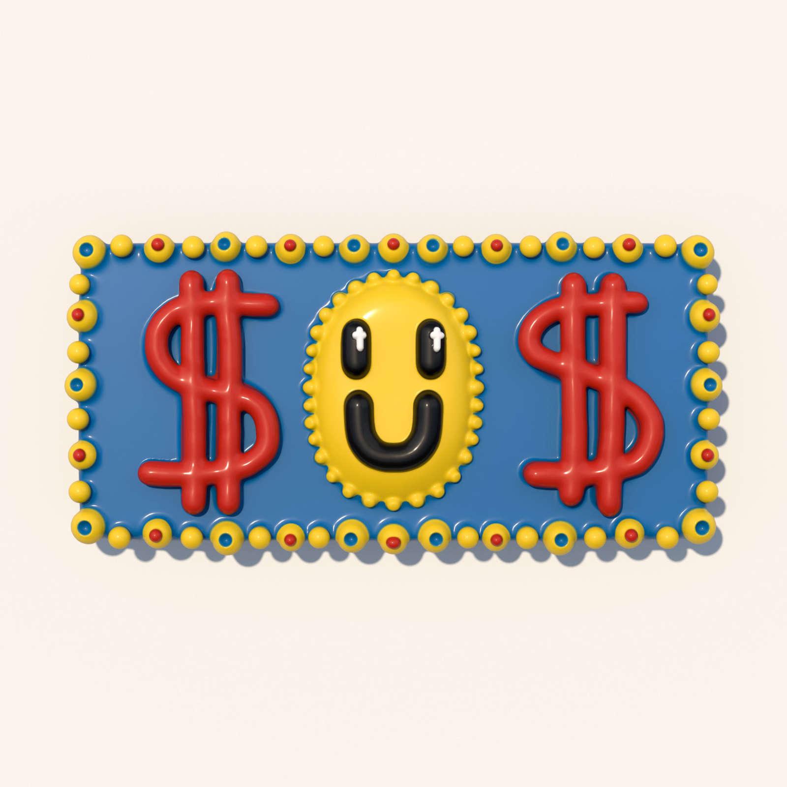 Gutless Wonder Personal Work Happy Cash