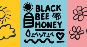 Marcus Walters Black Bee