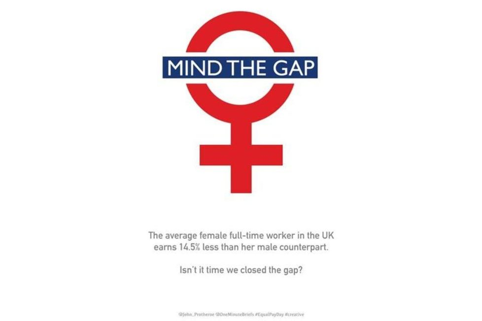 The Gender Pay Gap - What You Need To Know