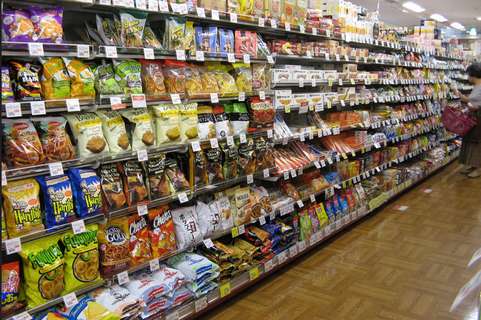 Getting Treatwise: How The Snacking Industry Is Changing in 2016