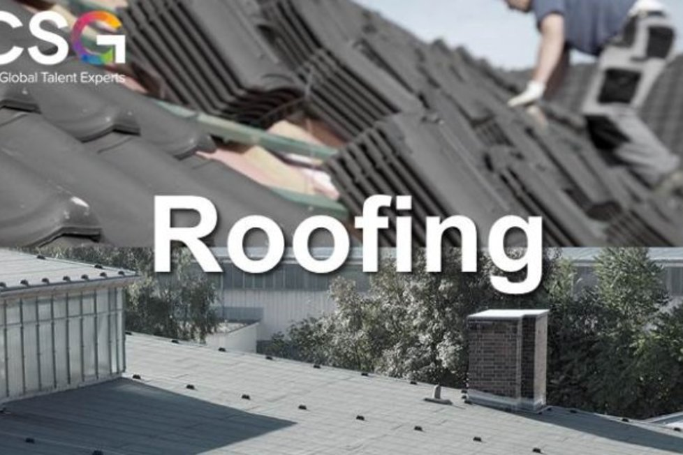 Innovate Your Roofing And Cladding Recruitment