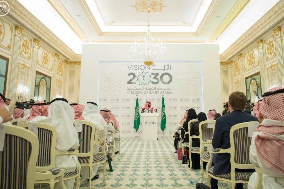 Saudi Arabia's Changing Economic Landscape