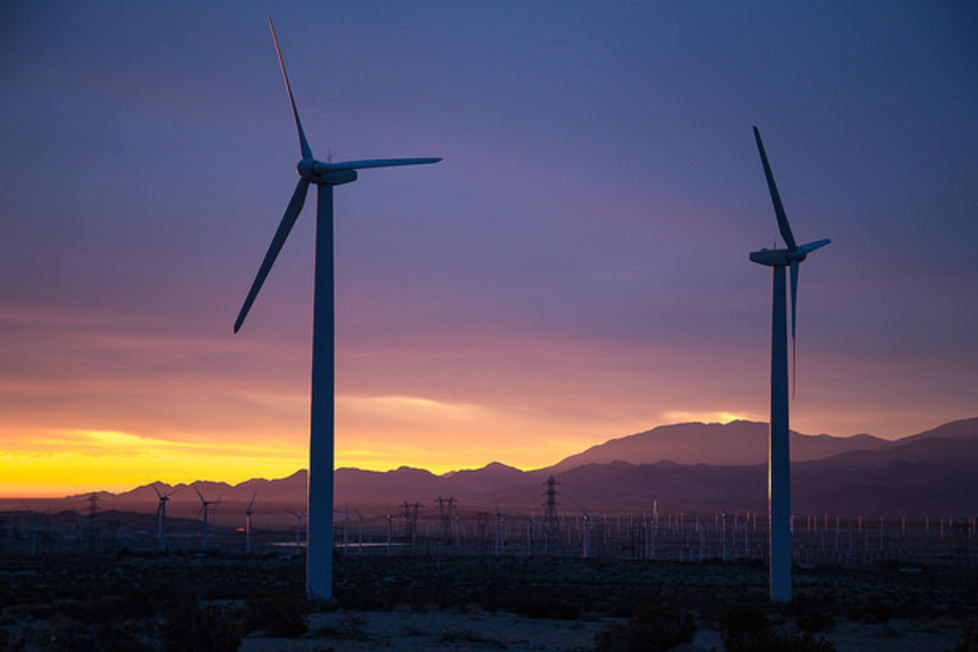 The Future Looks Bright for Renewables in 2017