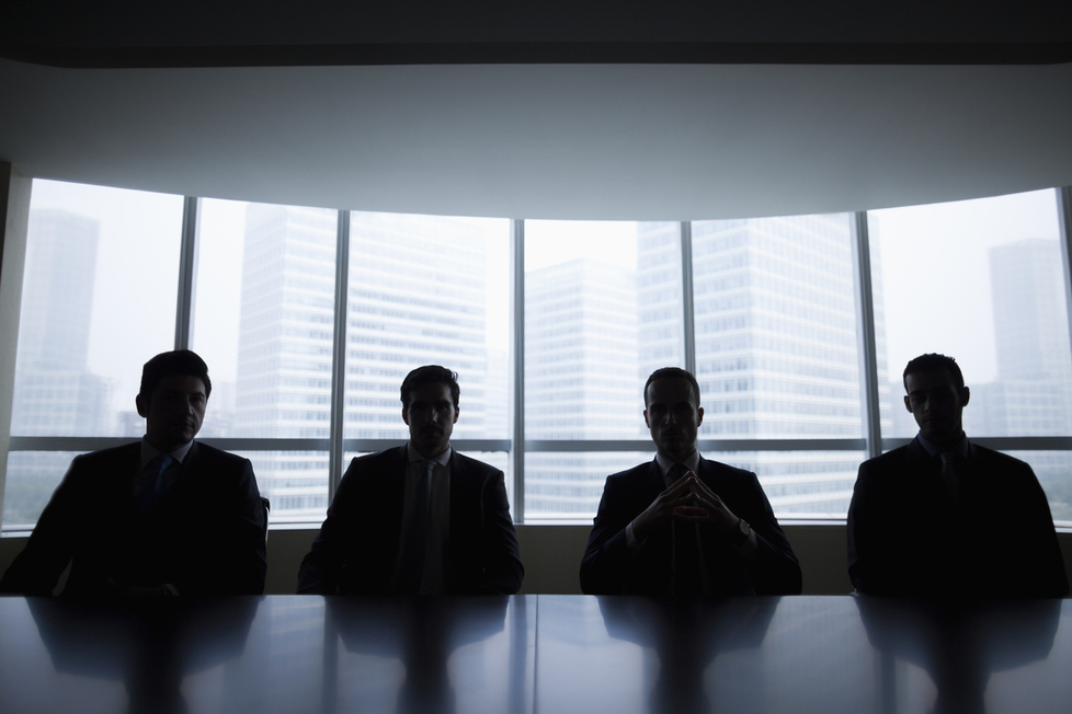 CEO Succession: How To Get It Right (And Wrong!)