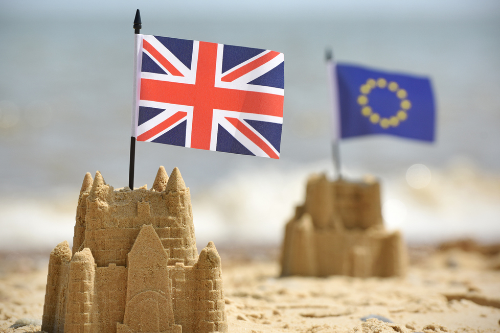 Will Brexit Mean Playtime Is Over For The UK Toy Industry?
