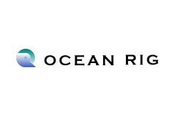 Ocean Rig logo