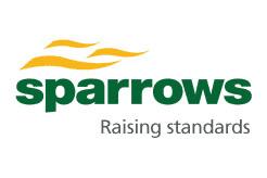 Sparrows logo