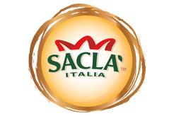 Sacla logo