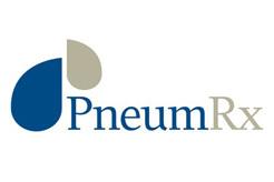 PneumRx logo