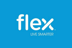 Flex, a partner of CSG's in the Technology sector.
