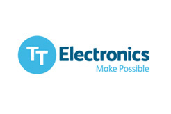 TT Electronics, a partner of CSG's within Technology.