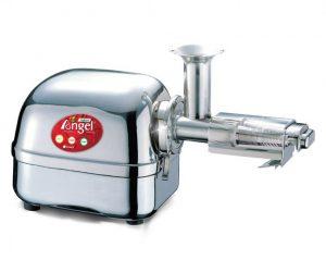 extracteur inox