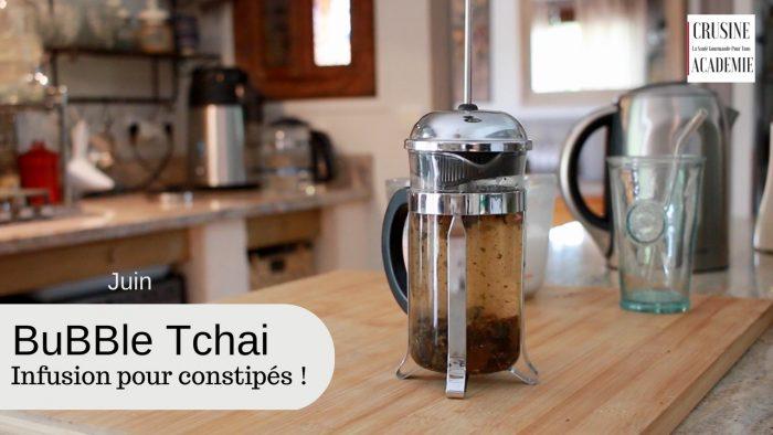 BuBBle-tchai