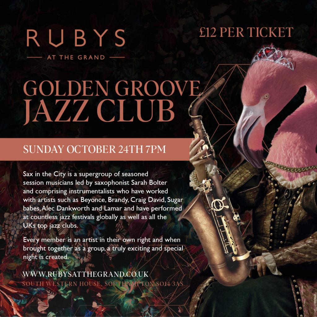 Ss Jazz October 24Th