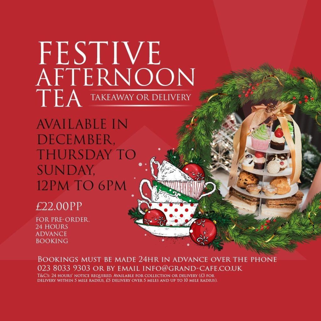 Thumbnail Festive Takeaway At Web