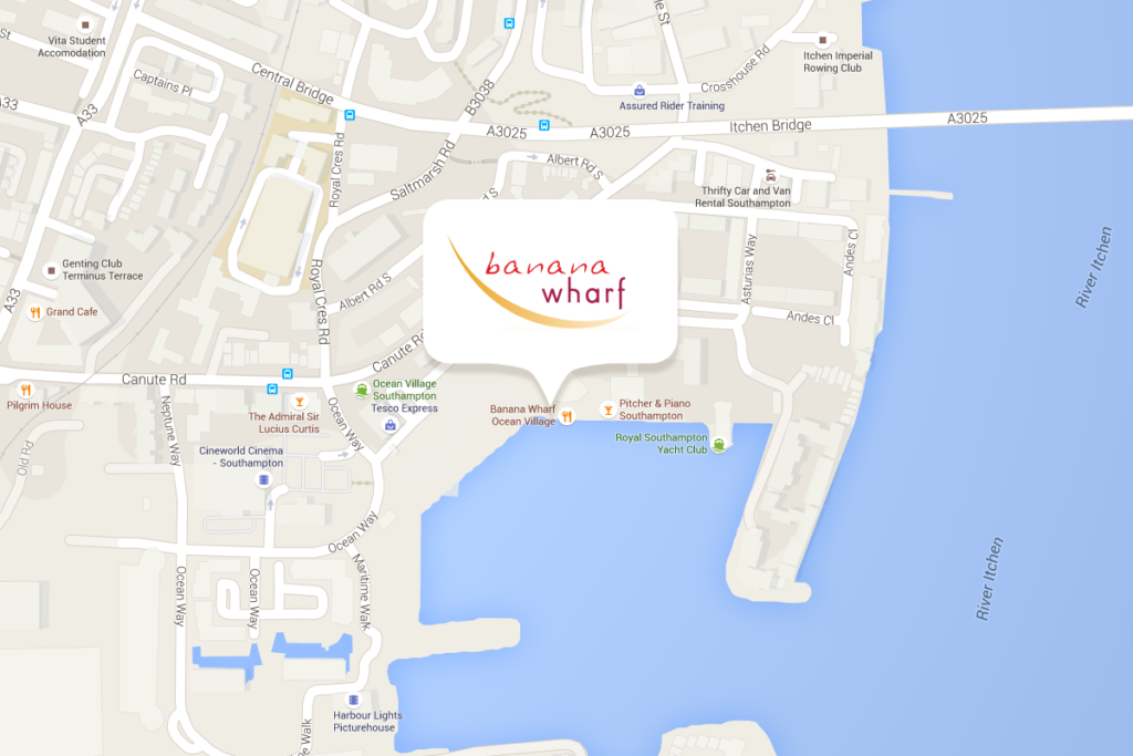 Ov Map