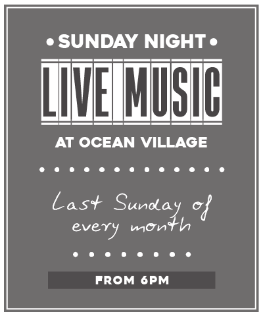 Music Sunday Night Overlay Ov 3