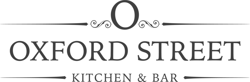 Oxford Street Kitchen And Bar Logo