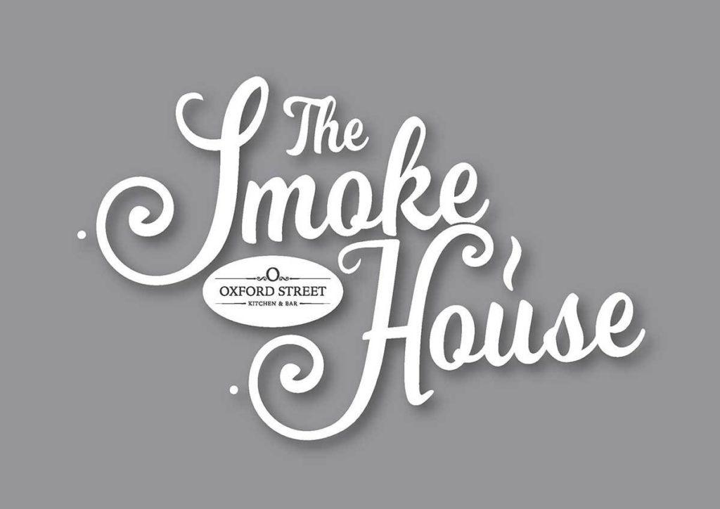 The Smoke House Logo V2