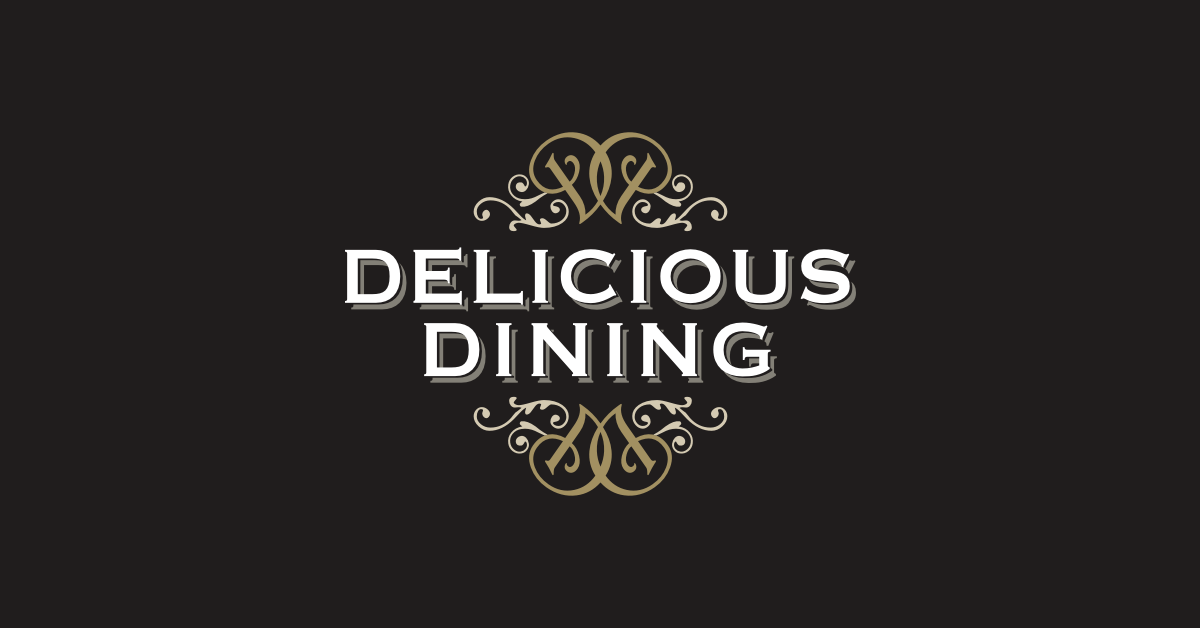Image result for delicious dining logo