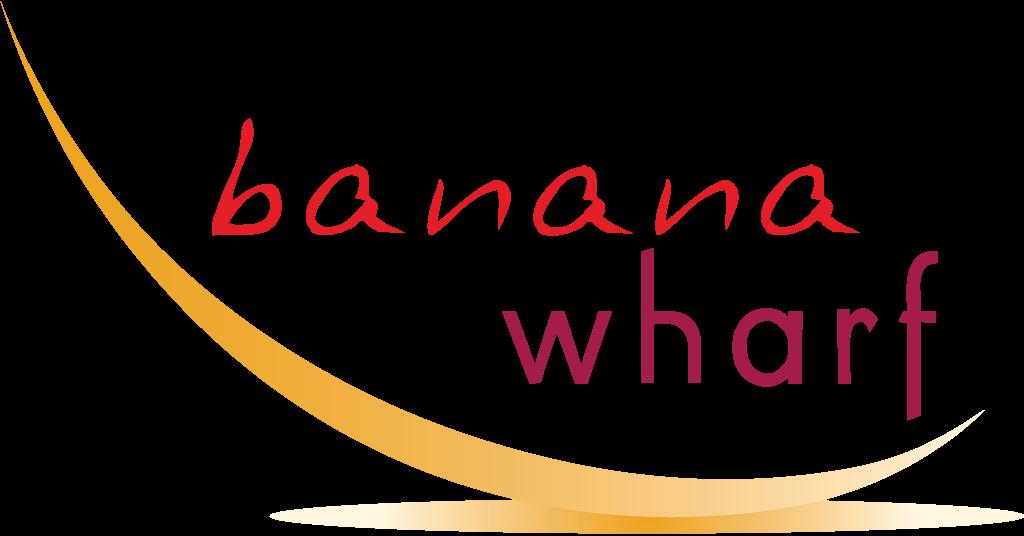 Banana Wharf Logo