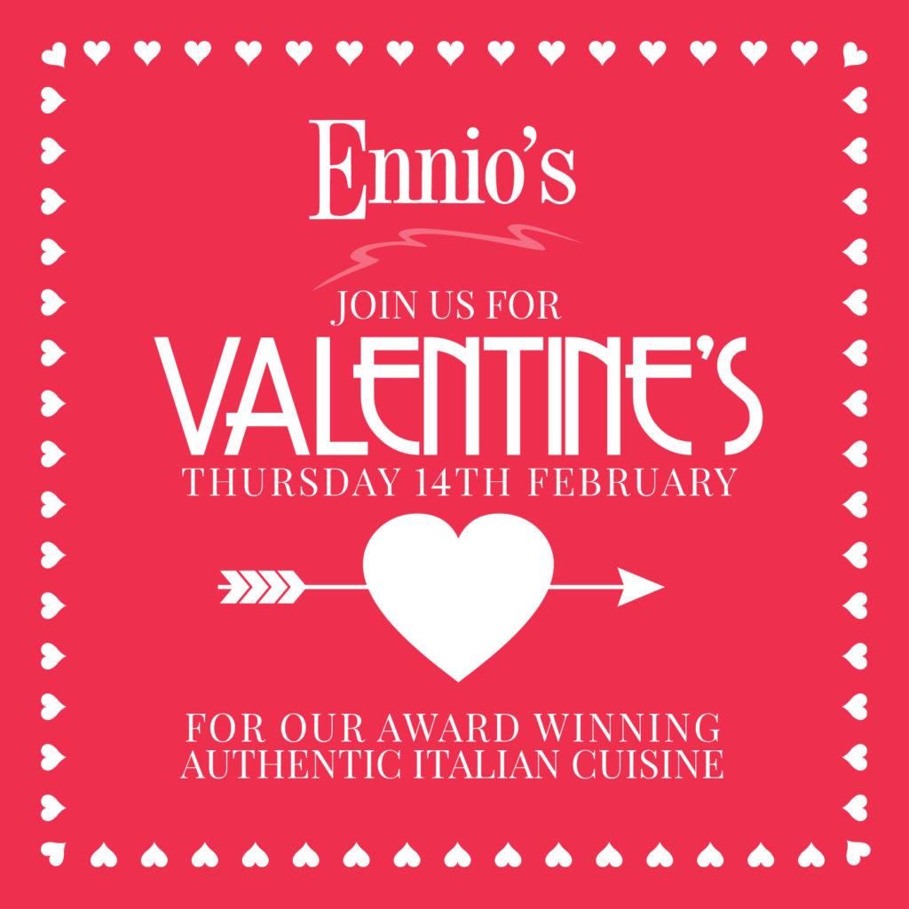Ennios Valentines 2019 Fb Insta