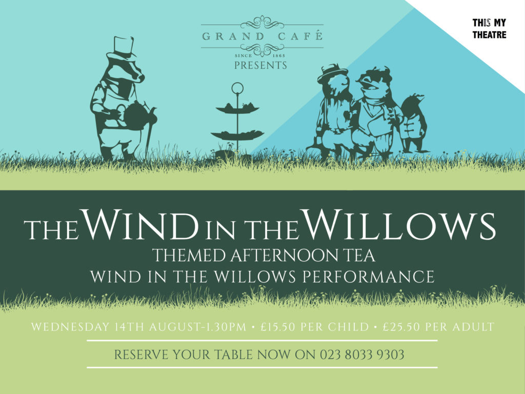 Till The Wind In The Willows Aw