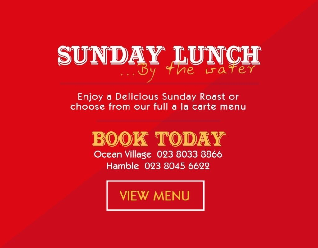 Banana Wharf Sunday Lunch Web Block Sept 2020