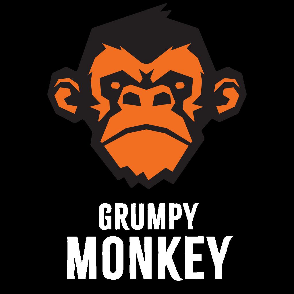 Gru Logo Reverse