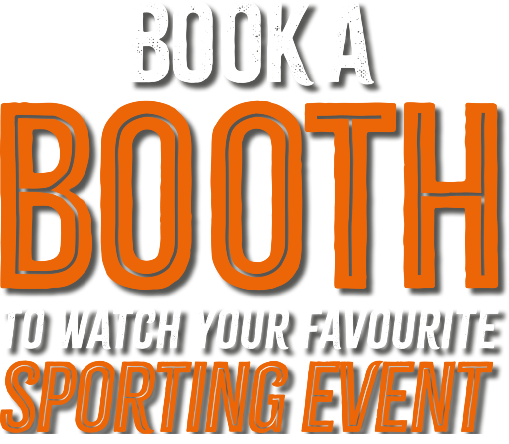 Book A Booth Overlay