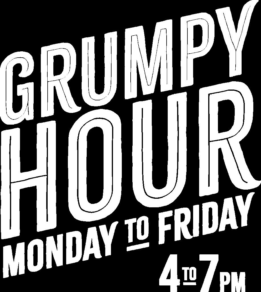 Grumpy Hour Overlay