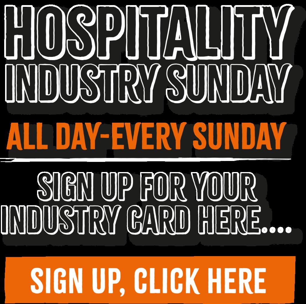 Industry Sunday Overlay