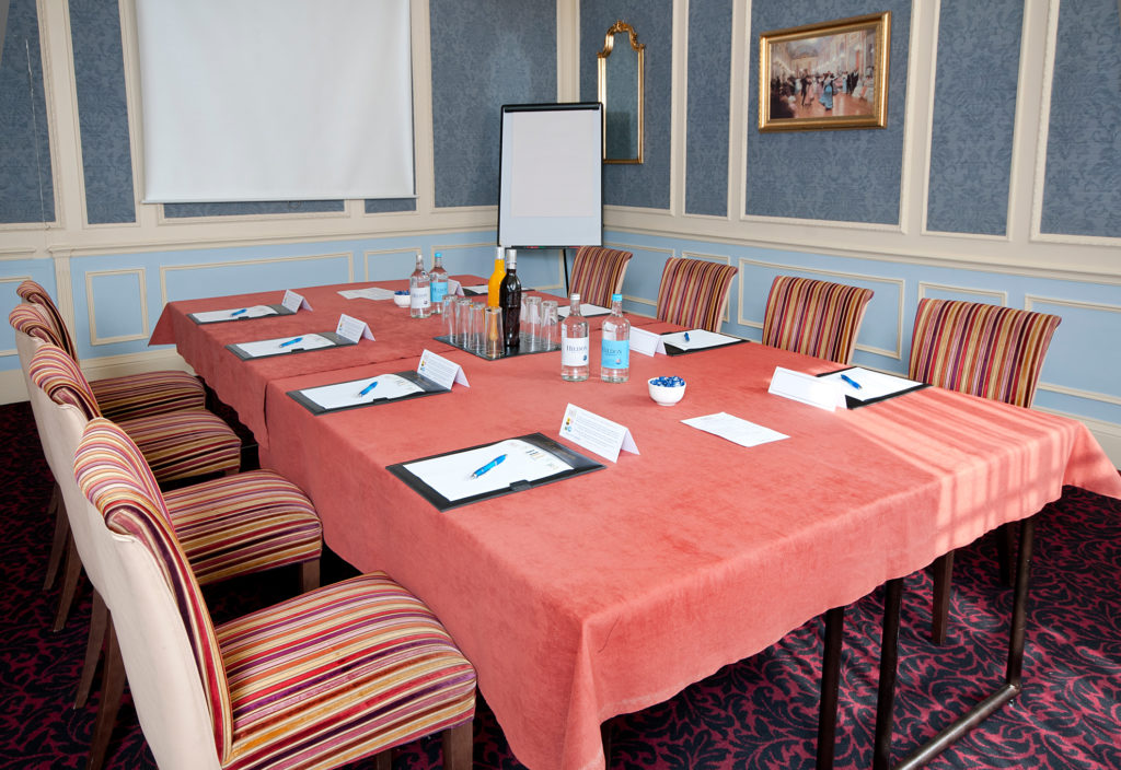 milford-hall-hotel-small-boardroom-set-up