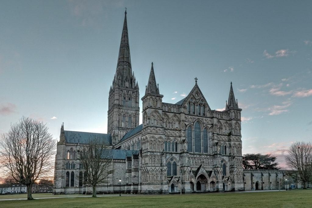 SalisburyCathedral