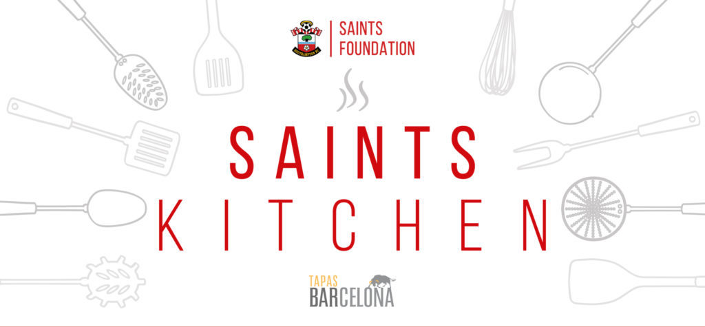 Saints Kitchen