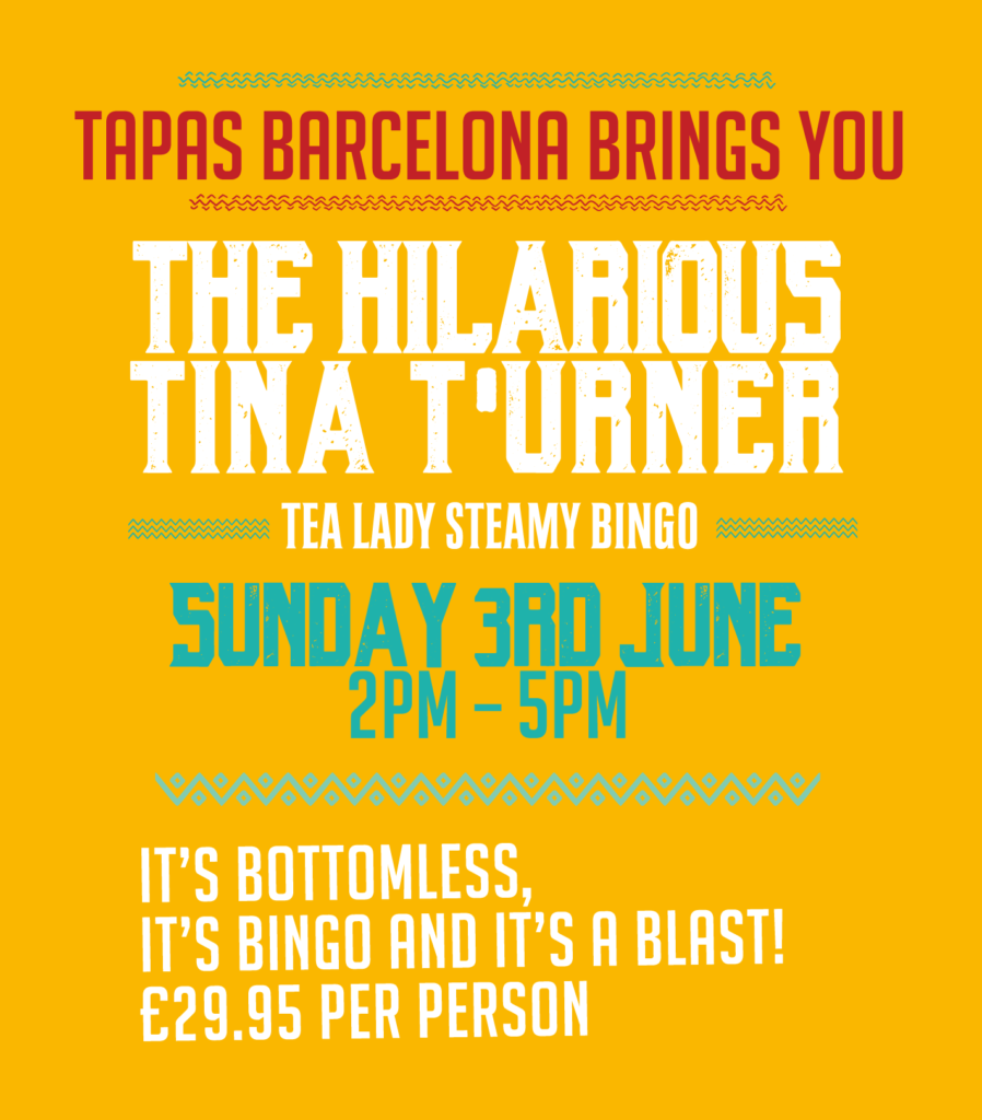 Steamy Bingo Tina Overlay2