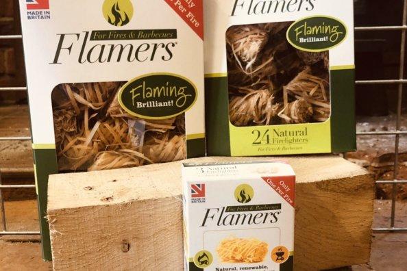 Flamers Shot