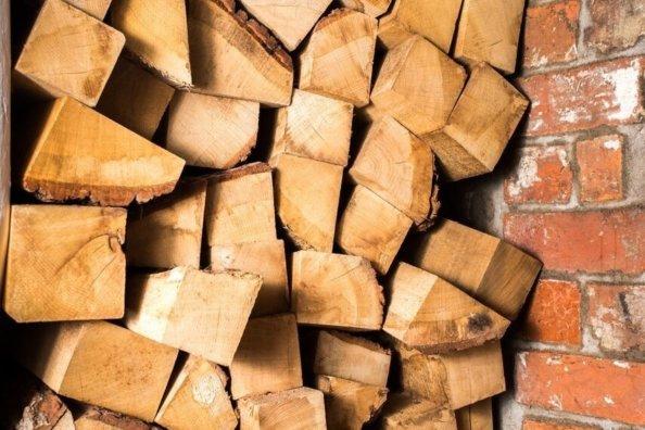 Firewood Website