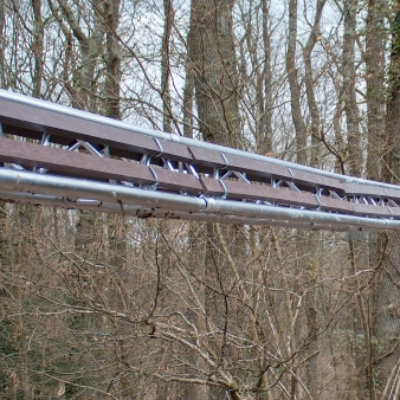 Animex Wildlife Bridge Dormouse Mitigation Survey