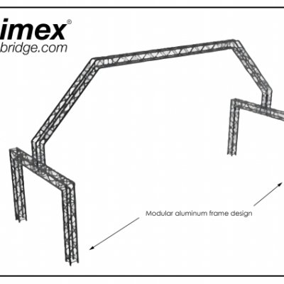 Animex Wildlife Bridge Design Dormouse Mitigation