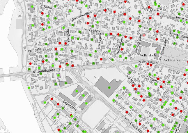 geodata kart Geodata geodata kart