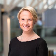 Ellen Borg Svendsen