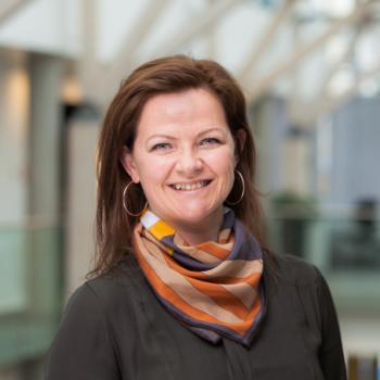 Astrid Hvattum