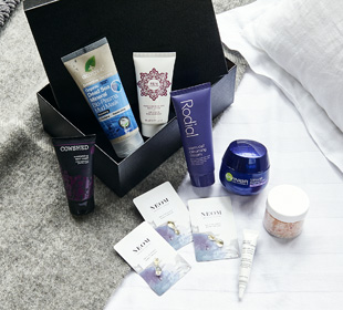 The Beauty Sleep Box