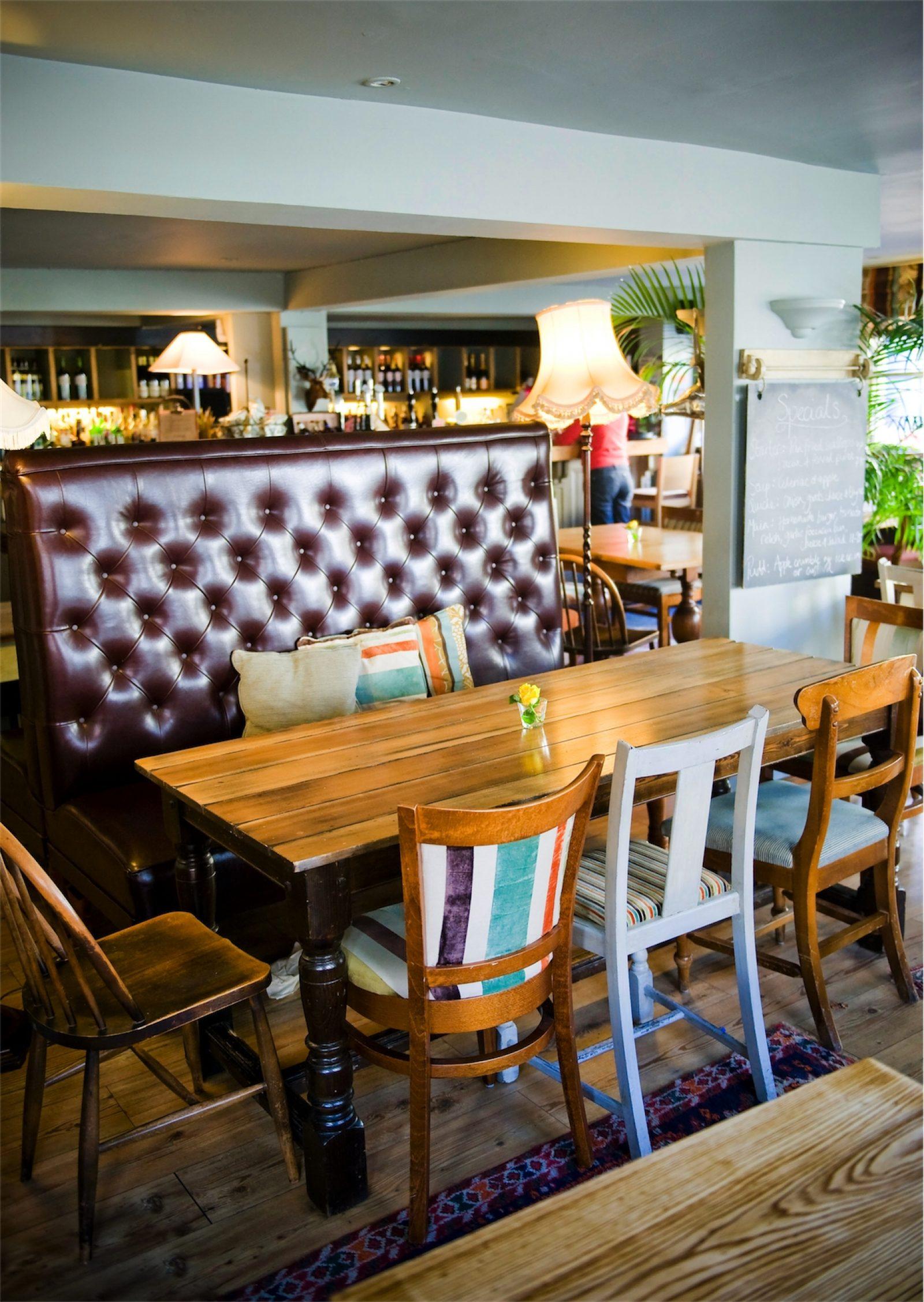 The Corner House Pub Winchester 58