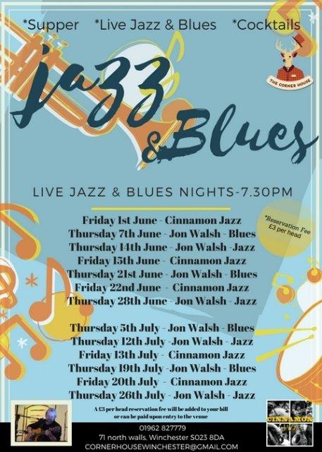 Ch Flyer Jazz June July 1