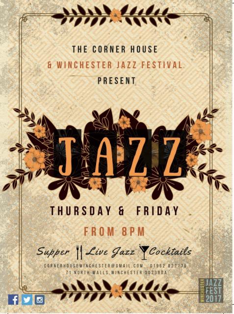 Jazz General