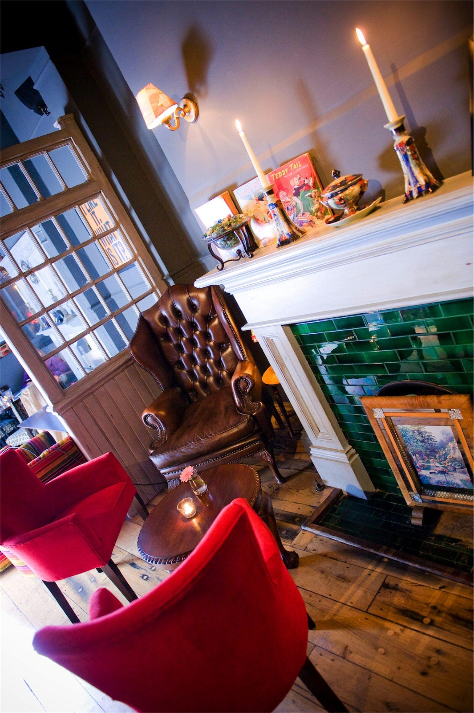 The Green Man Pub Winchester 36